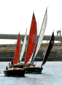 NIS 23', 18' and 29' in Melbourne 2010
