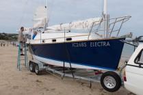 Electra pre launch